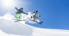 Profesyonel Kayakçılar İçin Dünyadaki 5 Zorlu Kayak Pisti