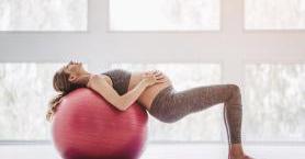 Hamileyken Yapılan Egzersizlerde Dikkat Edilmesi Gereken Kritik Noktalar