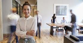Kariyer Hedeflerine Ulaşmak İsteyenlere: Öz Güveninizi Yükseltmenin 5 Etkili Yolu