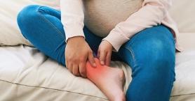 Bacaklardaki Ödemi Atmanızı Sağlayacak 6 Öneri