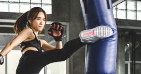 Kadınlar İçin En İyi 5 Savunma Sporu