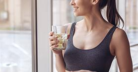 Kalori Yakmanızı Sağlayacak 10 Günlük Alışkanlık