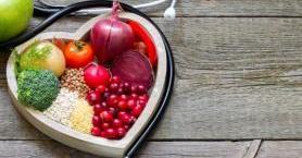 Kalp Sağlığını Koruyacak Diyet Listen Nasıl Olmalı?
