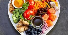 Kalp Sağlığını Koruyan 8 Gıda