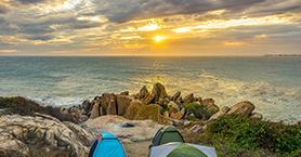 Yaz Sıcağından Kaçmanın En Heyecanlı Yolu: Kamp