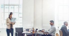 İş Yerinde Daha Üretken Olmanız İçin 5 İpucu