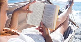 Plajda Okuyabileceğiniz 9 Kitap Önerisi