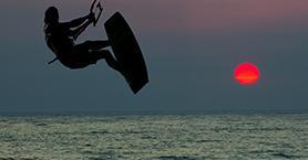 Kitesurfing Nedir ve Hakkında Merak Edilenler