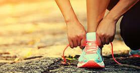 Koşuya Başlamak Gözünüzü Korkutmasın