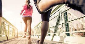 Yürüyüş mü Koşu mu, Hangisi Sana Daha Uygun?