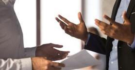 Krizleri Liderlik Yeteneklerinizle Yönetmenin 5 Yolu