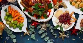 Yılbaşı Akşamı İçin Hazırlayabileceğiniz 5 Sağlıklı Yiyecek