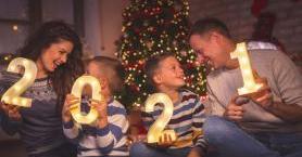 Koronavirüs Günlerinde Yılbaşını Evde Kutlamak İçin 5 Keyifli Yol