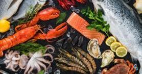 Kışın Tüketebileceğiniz En Sağlıklı Deniz Ürünleri