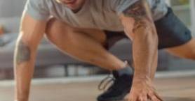 Kas Yaptıran Fitness Hareketleri