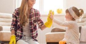 Çocuklarda Temizlik Alışkanlığı Oluşturmak İçin 5 Öneri