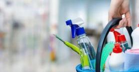 Sağlığınız İçin Evi Temizlerken Bu Hataları Yapmayın