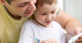 Çocuklara Diş Sağlığını Nasıl Öğretebiliriz?