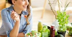 Hiç Vaktim Yok Diyenlere 10 Dakikada Hazırlanan 5 Sağlıklı Yemek
