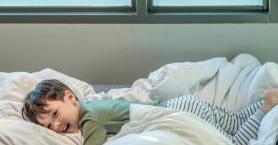 Çocuklara Uyku Eğitimi Nasıl Verilir?