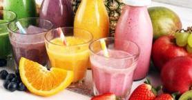 Bağışıklık Sistemini Güçlendiren 5 Meyve Suyu Tarifi