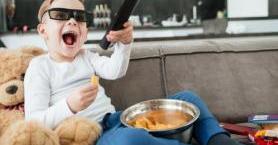 Çocuğum Evde Tek Başına Kalmaya Hazır Mı?