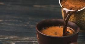 Türk Kahvesi ile Yapılan En Güzel Lezzetler