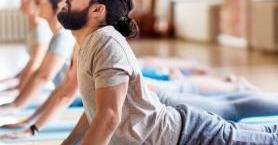 Erkeklerin Yoga ve Pilatese Bakışını Değiştirecek 5 Neden