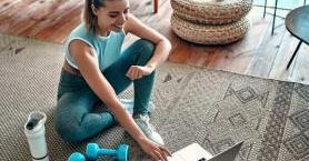 Evde Az Zamanda Çok Kalori Yaktıran Egzersizler