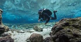 Adrenalin Duygunu Arşa Çıkaracak Mağara Dalışı Hakkında Bilmen Gerekenler