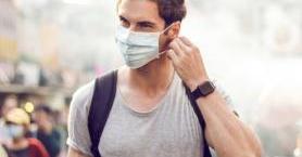 Maske Kullanırken Cildini Nasıl Koruyacaksın?