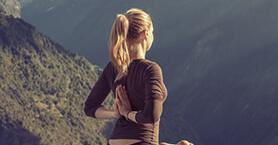 Meditasyon ile Beynimizin Nasıl Değiştiğini Gösteren 7 Araştırma