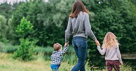 Yeni Nesil Ebeveyn Felsefesi: Mutlu Anne, Mutlu Çocuk