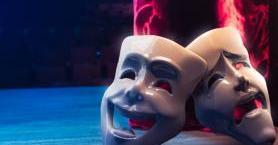 Sanatın Online Haline Hoş Geldiniz; Dijital Tiyatrolar