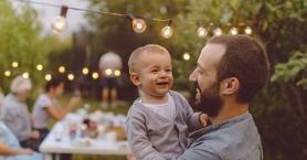 """8 Soruda: """"Baba Olmaya Hazır Mısınız?"""