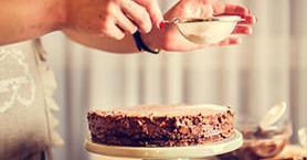 Sevgililer Günü için Aşk Dolu Pasta Tarifleri