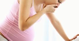 Hamilelikte Mide Bulantısı İle Başa Çıkmanın Yolları