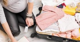 Doğuma Giderken Hastane Çantanıza Koymanız Gerekenler