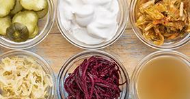 Probiyotik İçeren 6 Doğal Gıda