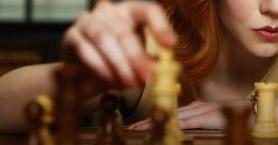 The Queen's Gambit Dizisi Hakkında Az Bilinenler