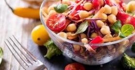 Sadece 3 Malzeme ile Hazırlayabileceğin Sağlıklı Atıştırmalık Tarifleri