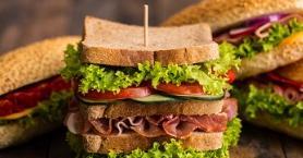 İştah Kabartan Birbirinden Lezzetli 4 Sandviç Tarifi