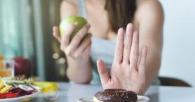 Hayatınızdan Şekeri Çıkartmanın 7 Basit Yolu