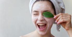 Evde Rahatlıkla Uygulayabileceğiniz 5 Cilt Bakım Maskesi