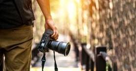 Yaratıcı Fotoğraflar Çekmek İçin 5 İpucu