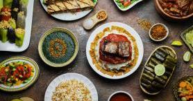 Bu Öneriler Ramazan'da Kilo Almanızı Engelleyecek