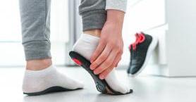 Ayak Ağrılarını Azaltacak 4 Hareket