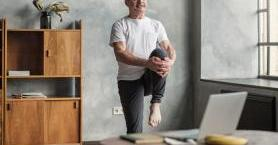 Evde Güvenli Pilates Yapmak için 4 Öneri