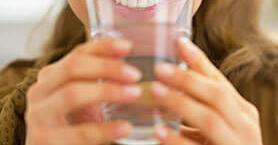 Yeteri Kadar Su İçmediğinin 10 Kanıtı