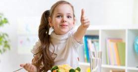 Çocuğunuzun Zekasını Geliştirecek Kahraman Yiyecekler